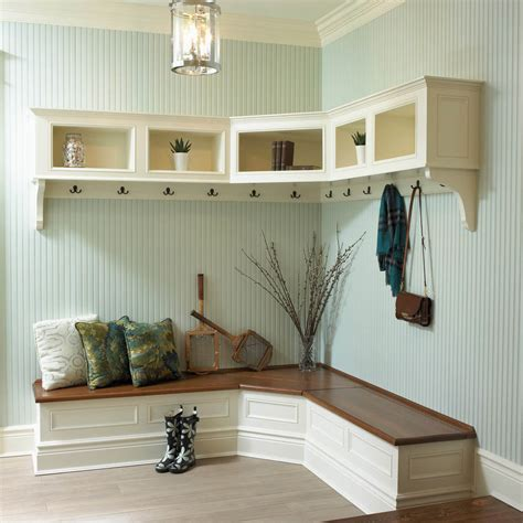 mudroom storage bench 60 mudroom and hallway storage ideas to apply keribrownhomes