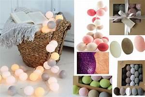 Dawanda Cotton Balls : designerskie o wietlenie cotton balls i nietypowe lampy ~ Sanjose-hotels-ca.com Haus und Dekorationen
