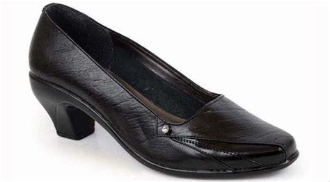 Sepatu Kerja Wanita Merk Everbest jual sepatu kerja wanita formal sepatu pantofel wanita