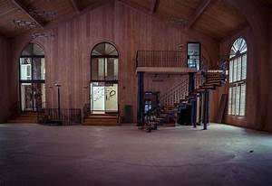 Mike Tyson's Abandoned Ohio Mansion Is Spectacular, Take A ...
