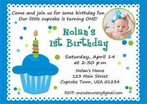 boy first birthday invitation letter disneyforever hd With first birthday invitation letter