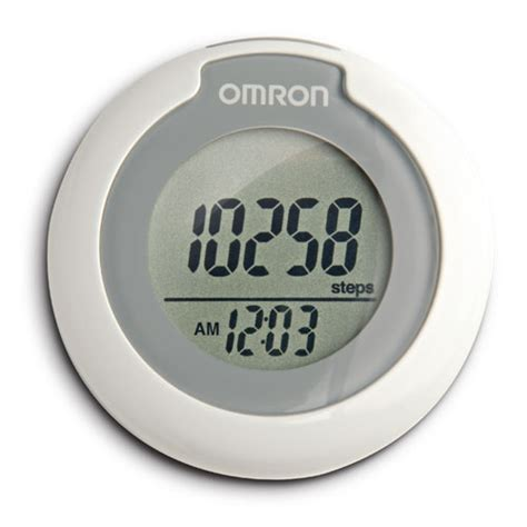 Amazon.com: Omron HJ-150 Hip Pedometer: Health & Personal Care