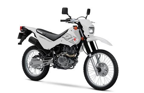 Suzuki Dirt Bike by Dirt Bike Magazine Suzuki Releases Additional 2018 Models
