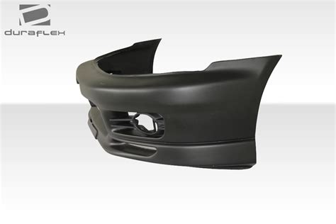 2003 Mitsubishi Galant Front Bumper by Duraflex Vr4 Look Front Bumper Cover 1 For 1999
