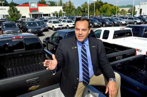 ingersoll emerges  expanded dealership newstimes