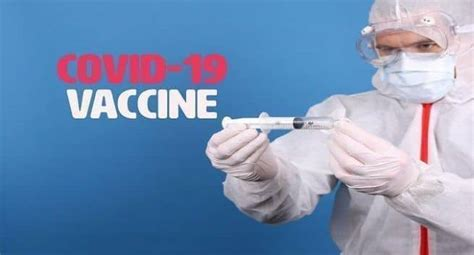 COVID-19: Second Russian COVID-19 vaccine gets regulatory ...