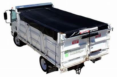 Cab Truck Class Pulltarps