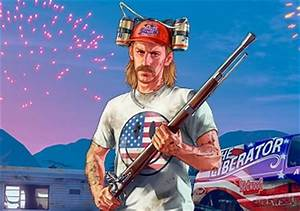 This Is What You Get In The GTA Online Independence Day