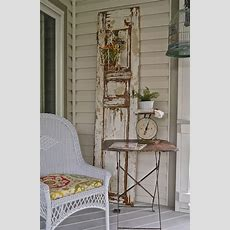 40+ Best Vintage Porch Decor Ideas And Designs For 2019