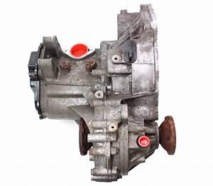 5 Speed Manual Vr6 Transmission Ccm Chn 92