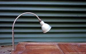 Lampe D Atelier Led : lampe flexible ancienne d 39 atelier ~ Edinachiropracticcenter.com Idées de Décoration