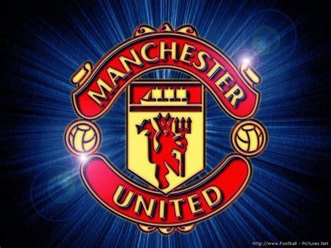 Manchester United Logocomputer Wallpaper  Free Wallpaper