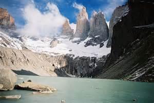 Patagonia Mountains Argentina