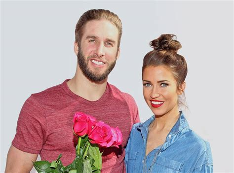 How The Bachelorette's Kaitlyn Bristowe and Shawn Booth ...