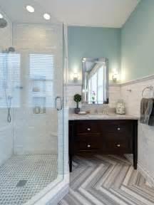 bathroom gets elegant eclectic remodel joni spear hgtv