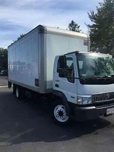 isuzu npr hd 2000 van box trucks With homestead furniture in nescopeck pa