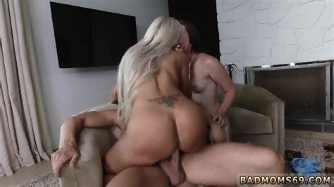 Hot Blonde Milf Sucks Cock A Mother Playmate S Daughter