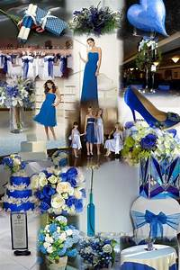 bridal style and wedding ideas royal blue wedding dress With royal blue wedding ideas