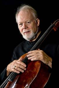 World famous cellist to teach master class | Daily Bruin