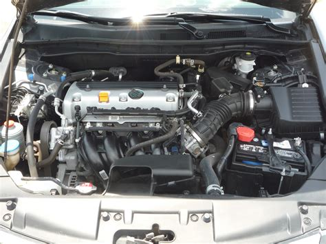 2008 Honda Accord Engine by 2008 Honda Accord Other Pictures Cargurus