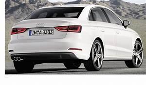 Audi A3 5 Portes : audi a3 berline l 39 audi qui fait aimer les berlines ~ Gottalentnigeria.com Avis de Voitures