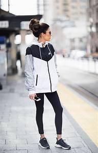 Tenue De Sport : tenue sport nike mode pinterest tenue sport nike et tenue ~ Medecine-chirurgie-esthetiques.com Avis de Voitures
