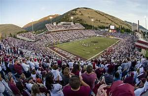 Griz Football vs Eastern Washington 09/23/2017 Missoula ...
