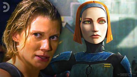 The Mandalorian Season 2 Adds Katee Sackhoff as Bo-Katan ...