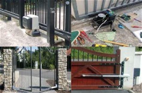 gate motor repairs centurion  gate motor