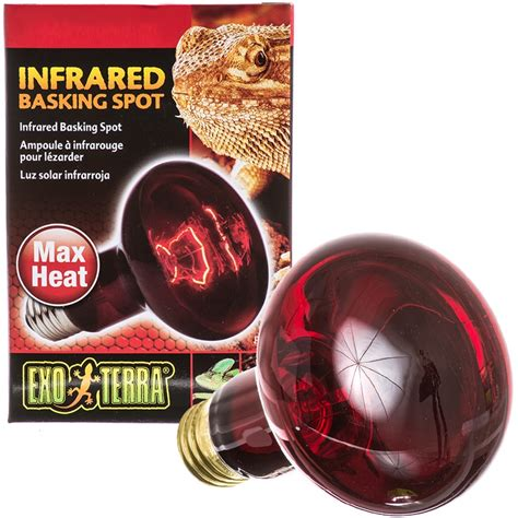 reptile heat bulbs and heat lights basking spot ls