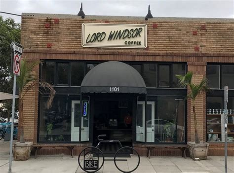 Lord windsor coffee is a specialty coffee roasting company and coffee shop located in long beach, ca. Image result for lord windsor coffee   Coffee club, Coffee shop, Vintage apartment