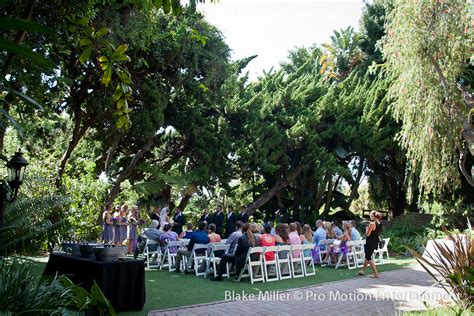 san diego botanic garden wedding san diego wedding dj