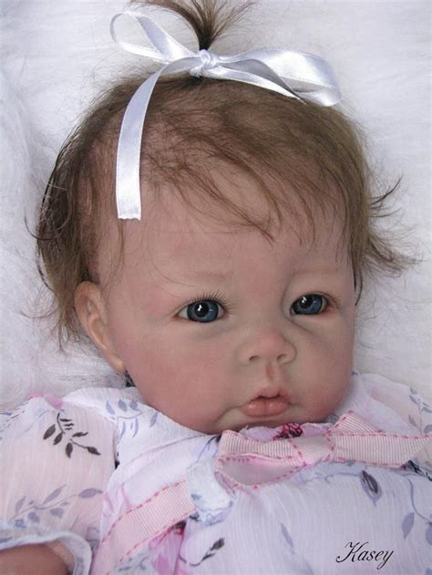 melhores imagens em reborn  pinterest bebe