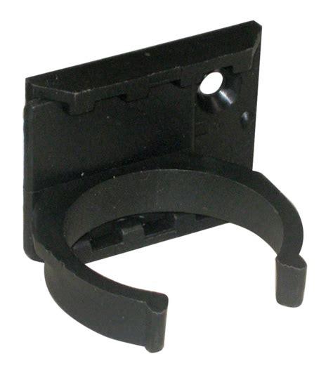 clip de plinthes pour pieds de meuble cuisine 216 80 platine plastique noir