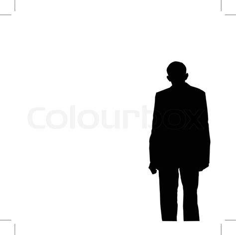 freunde silhouette girl vektorgrafik colourbox
