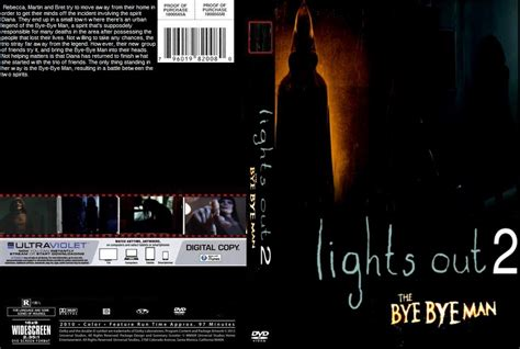 Lights Out Cover by Lights Out 2 Dvd Cover By Steveirwinfan96 On Deviantart