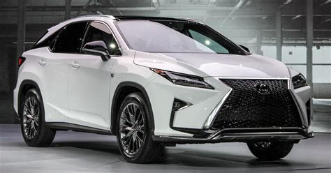 forget business trips   lexus rx   painting