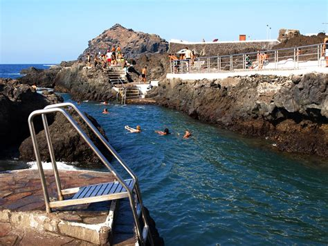 Garachico, the prettiest and unluckiest town on Tenerife