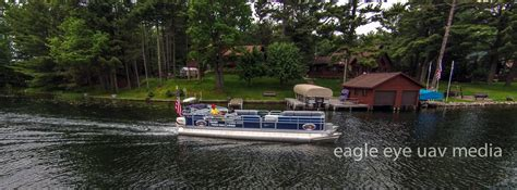 Pontoon Boat Rental Minocqua Wi by Minocqua Pontoon Cruises Rentals Manitowish Waters