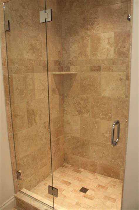 custom tile bathrooms showers traditional other