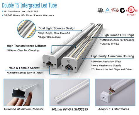 oem odm american led light circuit diagram t5 15w 30w 40w 46w 60w buy led light