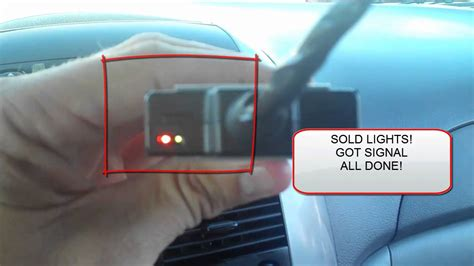 how to install car gps tracking unit into vehicle using
