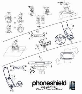 Iphone 5s Parts Diagram