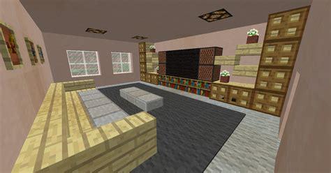 Minecraft Einrichtung