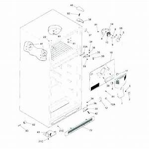 Frigidaire Ice Maker Diagram