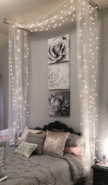 decorate bedroom  romantic night bedroom decor