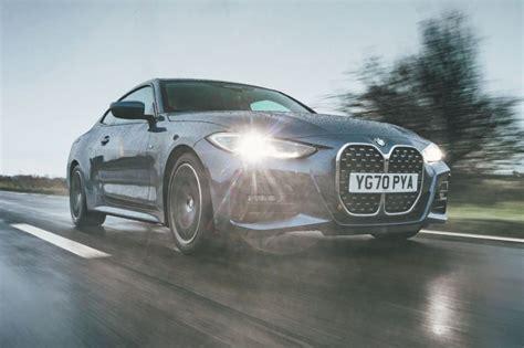 review jangka panjang bmw  series coupe