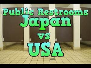 Japan public videolike for Public bathrooms in japan
