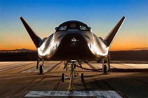 Dream Chaser Back On Track for Free Flight Tests by End of ...