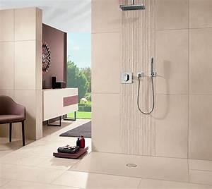 Große Fliesen Bad : fliesen im bad wir haben ein paar tolle ideen f r sie planungswelten ~ Sanjose-hotels-ca.com Haus und Dekorationen